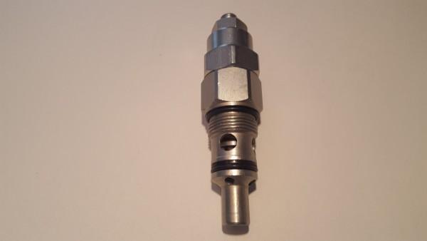 Druckbegrenzung VLP80 /40-250bar